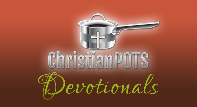 Christian POTS Devotional